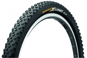 Continental  55-559 X-King 2.2 ProTection 26x2,2 fekete/fekete,