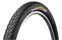 Continental gumiabroncs  55-622 Race King 29inch 28x2,2 fekete/f