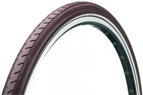 Continental gumiabroncs 40-635 Classic Ride 28x1 1/2 barna/barna